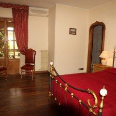 Отель Tenuta Cusmano 3* Стандартный номер с различными типами кроватей фото 4