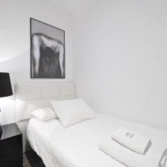 Отель The White Flats Les Corts Испания, Барселона - отзывы, цены и фото номеров - забронировать отель The White Flats Les Corts онлайн комната для гостей фото 4