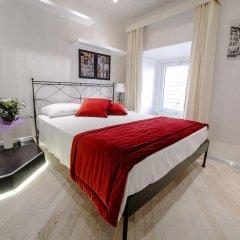 Hotel Caravita 3* Люкс с различными типами кроватей фото 8
