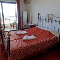 Dionysos Hotel 4* Номер категории Эконом с различными типами кроватей фото 11