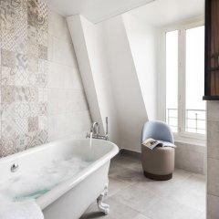 Отель Best Western Plus La Demeure ванная фото 2