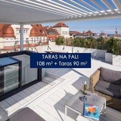 Апартаменты Taras Na Fali Apartments Улучшенные апартаменты фото 7