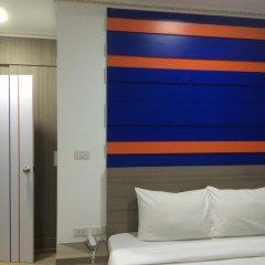 Отель For You Residence 2* Номер Делюкс фото 24