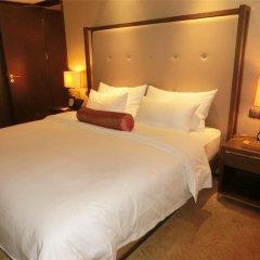 Baiyun Hotel Guangzhou комната для гостей фото 4