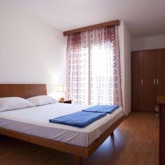 Отель Apartmani Jovan Черногория, Будва - отзывы, цены и фото номеров - забронировать отель Apartmani Jovan онлайн комната для гостей фото 2