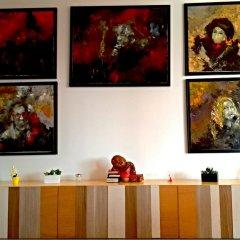Отель B&B Artè Агридженто интерьер отеля фото 3