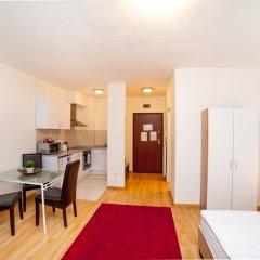Апартаменты Prince Apartments Студия с различными типами кроватей фото 20