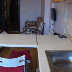 More Residence 3* Студия с различными типами кроватей фото 17