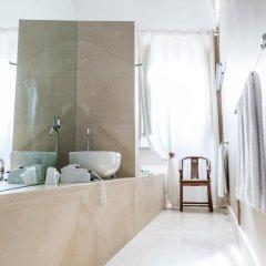 Отель Albergo Del Sedile 4* Стандартный номер фото 3