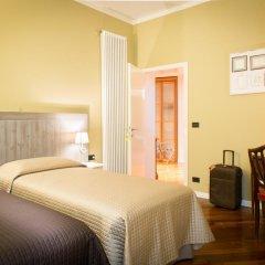 Отель Giardino di Mia Стандартный номер фото 4