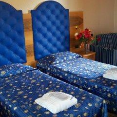 Taormina Park Hotel 4* Стандартный номер разные типы кроватей фото 4