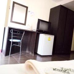 Ban Bua Resort & Hotel 2* Стандартный номер с 2 отдельными кроватями фото 2