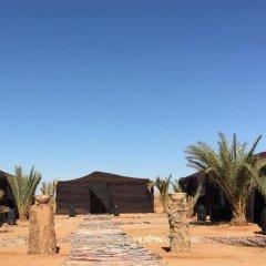 Отель Kam Kam Dunes Марокко, Мерзуга - отзывы, цены и фото номеров - забронировать отель Kam Kam Dunes онлайн пляж