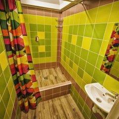 Pururoom Hostel ванная