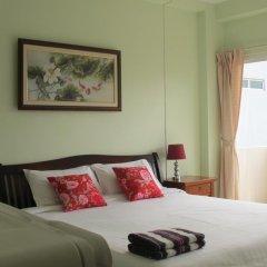 Отель Machima House 3* Улучшенный номер разные типы кроватей фото 2
