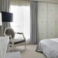 NJV Athens Plaza Hotel 5* Стандартный номер с различными типами кроватей фото 8