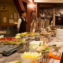 Гостиница Гагарин питание фото 3