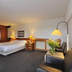 Van der Valk Hotel Leusden - Amersfoort 4* Номер Комфорт с различными типами кроватей фото 2