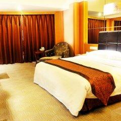Empark Grand Hotel 4* Улучшенный номер с 2 отдельными кроватями фото 4