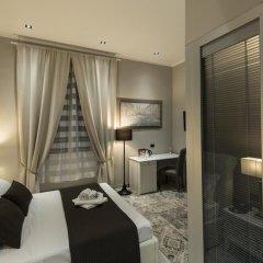 Отель Fabio Massimo Guest House Улучшенный люкс с различными типами кроватей