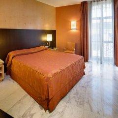 Отель Medinaceli 4* Стандартный номер с различными типами кроватей фото 2