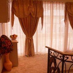Арт-Отель Дали 3* Улучшенный люкс с различными типами кроватей фото 3