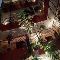 Hotel Martell Сан-Педро-Сула