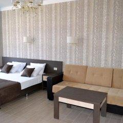Hotel Gold&Glass Стандартный номер с двуспальной кроватью фото 2