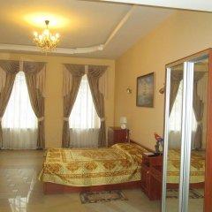 Гостиница Ришельевский Улучшенные апартаменты с различными типами кроватей
