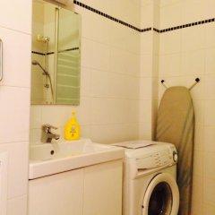 Апартаменты Gogol Apartment ванная фото 2