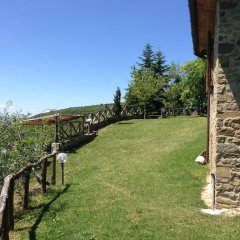 Отель Casale Aiaccia Ареццо фото 17
