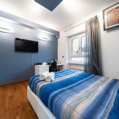 Отель Il Rosso e il Blu 3* Стандартный номер с различными типами кроватей фото 8