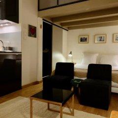 Отель Appartements Bellecour - Riva Lofts & Suites Франция, Лион - отзывы, цены и фото номеров - забронировать отель Appartements Bellecour - Riva Lofts & Suites онлайн комната для гостей фото 5
