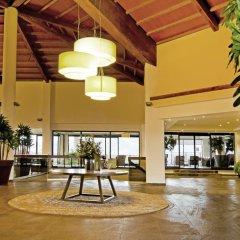 Ege Golf Hotel интерьер отеля