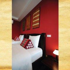 Отель Focal Local Bed And Breakfast Бангкок комната для гостей фото 4