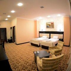 Отель Нью Баку 3* Стандартный номер с двуспальной кроватью фото 2