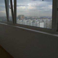 Апартаменты Luxcompany Apartment Yuzhnaya балкон