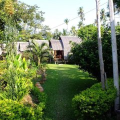 Отель Lanta Marina Resort Ланта фото 18
