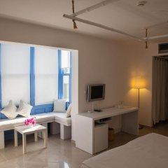 Port Alacati Hotel 3* Стандартный номер фото 3