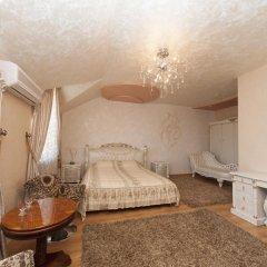 Стрелец Отель Улучшенный номер с различными типами кроватей фото 2