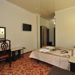 Гостиница U Pliazha Hotel в Анапе