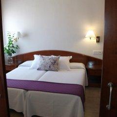 Hotel Avenida 2* Стандартный семейный номер разные типы кроватей