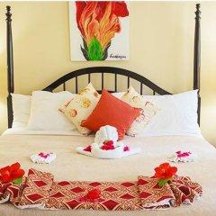 Отель Franklyn D. Resort & Spa All Inclusive 4* Люкс с 2 отдельными кроватями фото 8