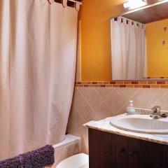 Отель Apartamento La Santeta de Aran ванная фото 2