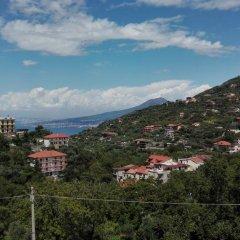 Отель Maison Mediterranea Италия, Пимонт - отзывы, цены и фото номеров - забронировать отель Maison Mediterranea онлайн балкон