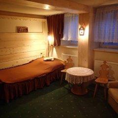 Отель Pokoje Gościnne Koralik Стандартный номер с двуспальной кроватью фото 7