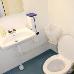 Birka Hostel Стандартный номер с двуспальной кроватью (общая ванная комната) фото 8