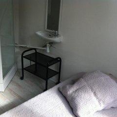Hotel Residence 18 удобства в номере