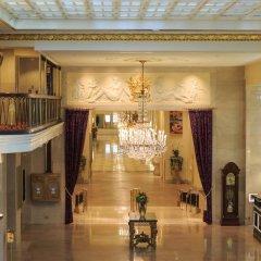 The Mayflower Hotel, Autograph Collection 4* Номер Делюкс с 2 отдельными кроватями