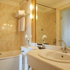 Отель Athos Palace ванная